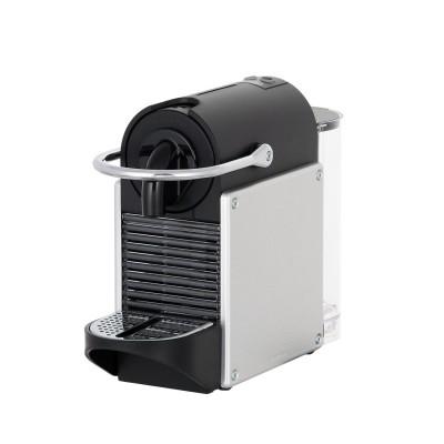 Капсульная кофемашина DeLonghi Nespresso Pixie EN 124.S