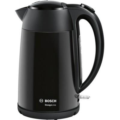 Чайник Bosch TWK3P423, черный