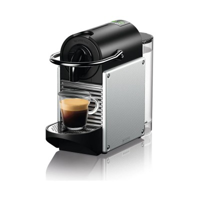 Delonghi / Кофемашина Nespresso Pixie EN124 S