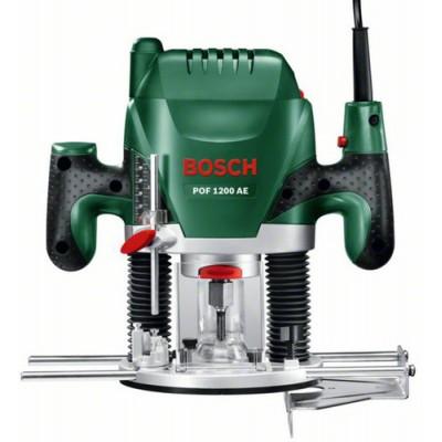 Фрезеровальная машина Bosch POF 1200 AE