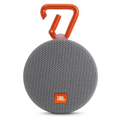 Портативная акустика JBL CLIP 2 Grey