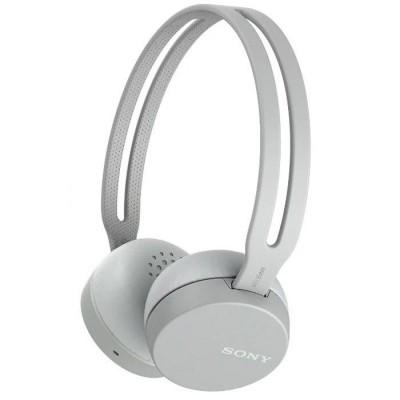 Наушники Sony WH-CH400 Grey