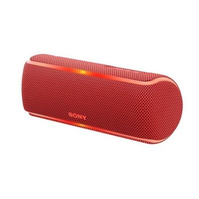 Портативная акустика SONY SRS-XB21 Red