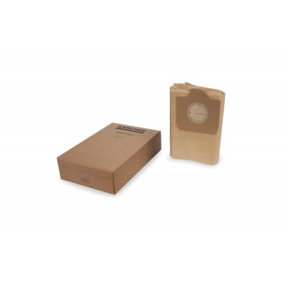 KARCHER Мешки бумажные 2.863-276.0