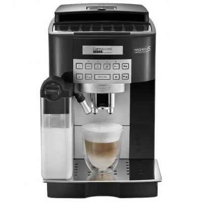 Кофемашина De'Longhi Magnifica ECAM 22.360, черный
