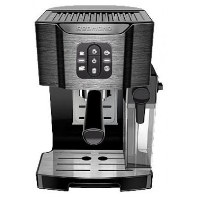 Кофеварка рожковая REDMOND RCM-1512