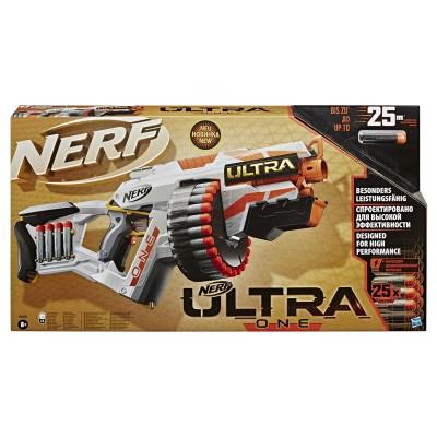 NERF  Игровой набор Нерф Ультра One NERF ULTRA ONE E6595