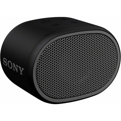 Портативная акустика Sony SRS-XB01 Black