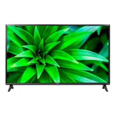 "Телевизор LG 32LM570B 32"" (2019), черный"