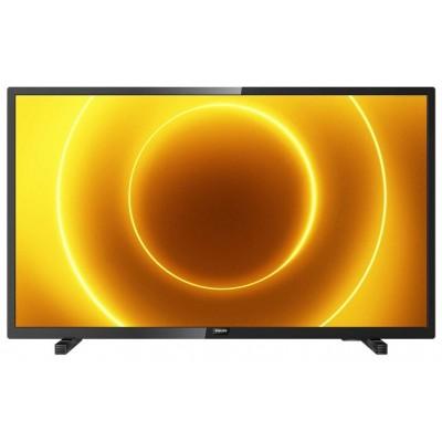 """Телевизор Philips 43PFS5505 43"""" (2020), черный"""